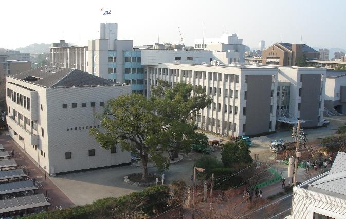 修猷館高校2008年1月9日